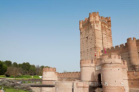 Castell de la Mota