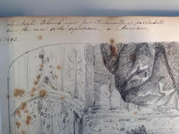 Colom Diputaci� Manuscrit