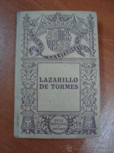 Algunes Frases Del Lazarillo Demostren Que Fou Escrit En